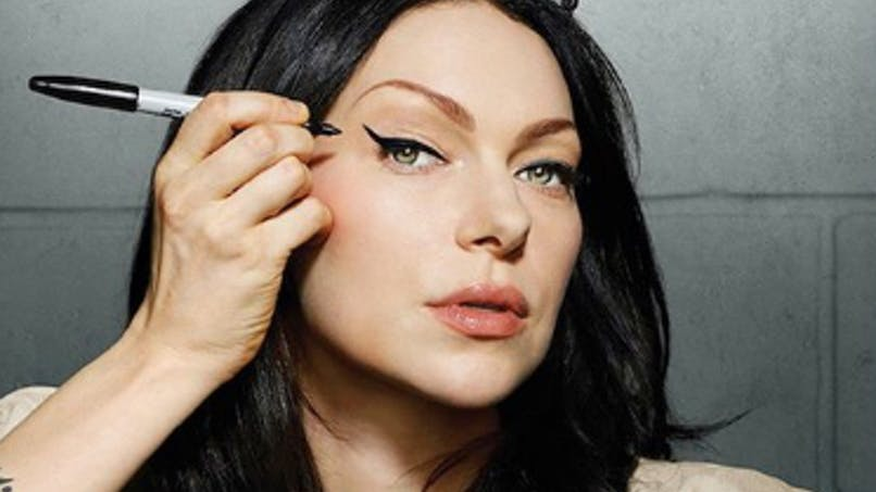 Laura Prepon (Orange Is The New Black) dévoile une première photo de sa fille