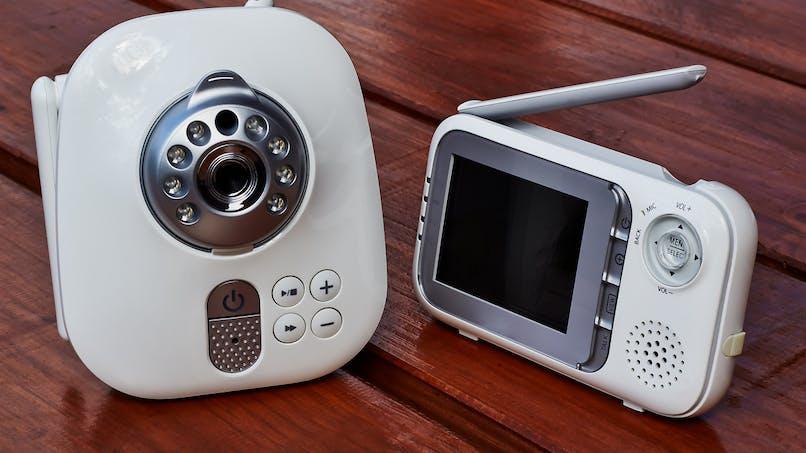 Piratage de babyphones : des experts en cybersécurité s'inquiètent