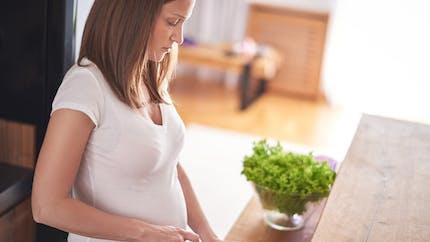 Diabète gestationnel : des menus adaptés