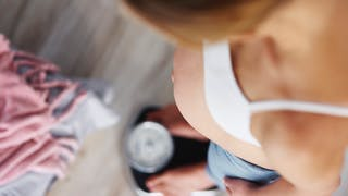 Maigrir enceinte : régime et grossesse sont-ils compatibles ?