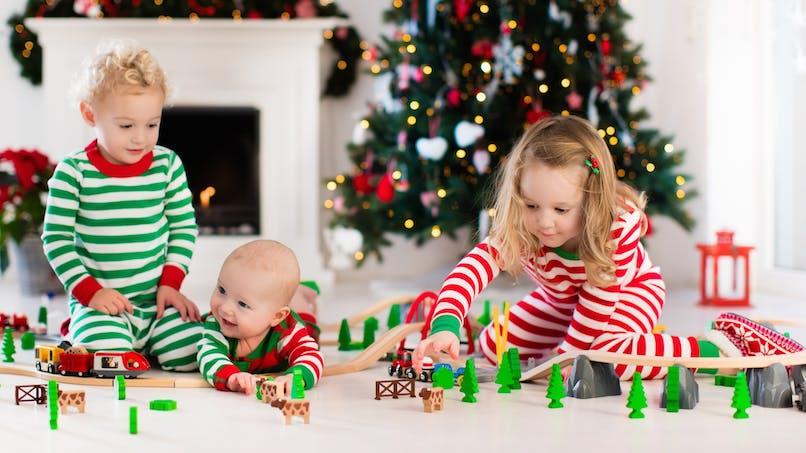 Les jouets qui développent l'agilité