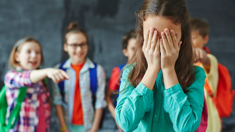 Mon enfant est harcelé: un reportage à voir mardi 6 novembre sur France 4