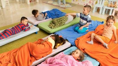 Sieste : une mauvaise idée pour les enfants trisomiques ?