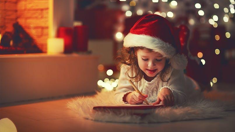 Secrétariat du Père Noël: il ouvre ses portes aujourd'hui