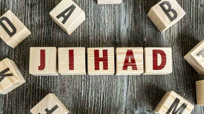 Prénom Jihad