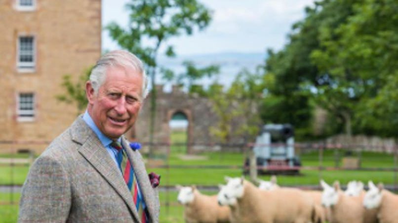 Le Prince Charles inquiet pour ses petits-enfants : pourquoi ?