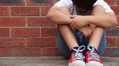 """""""J'ai envie de rejoindre le bon Dieu"""" : la plainte déchirante d'un enfant de 7 ans harcelé à l'école"""