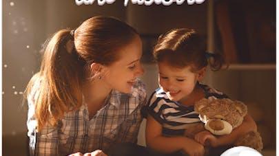 Baby sitter et enfant