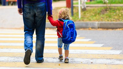 Nantes : une tentative d'enlèvement d'enfant survenue aux abords d'une école
