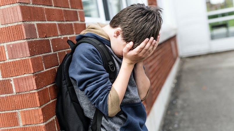 Vidéo virale d'un petit garçon harcelé : la mère assure ne pas avoir