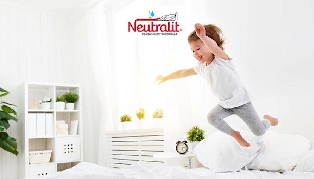 Comment protéger la couette et l'oreiller en cas de pipi au lit ?