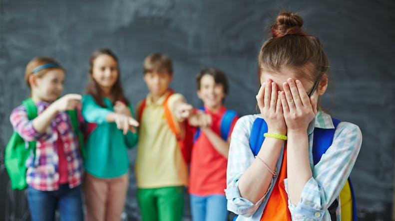 Harcèlement scolaire : le sondage Parents.fr