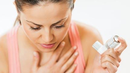 Enceinte et asthmatique, un suivi particulier