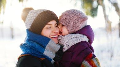Sanytol prévenir bébé virus hiver microbes