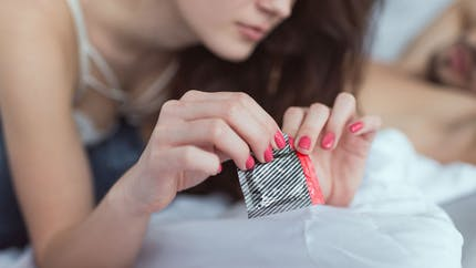 Un étudiant sur deux déclare ne pas utiliser de préservatif à chaque rapport sexuel