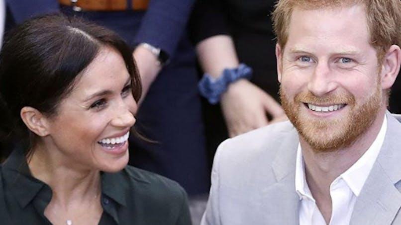 Meghan Markle enceinte : les pronostics du prince Charles pour le prénom de bébé