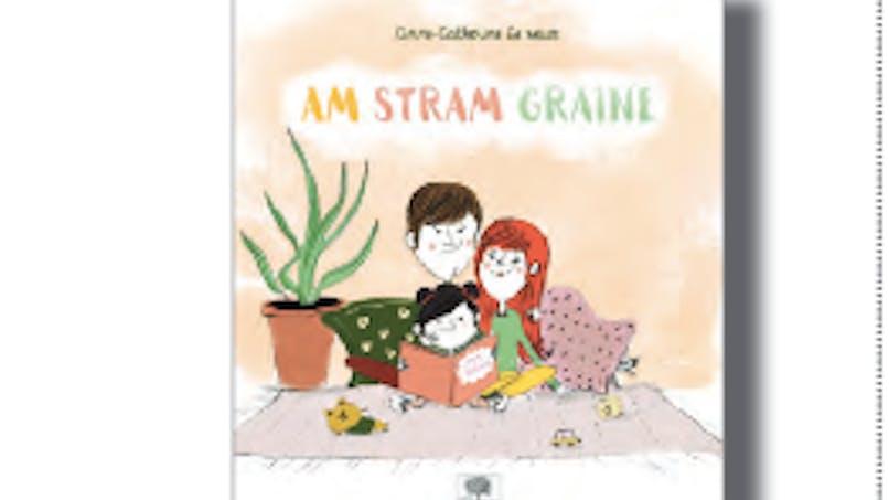 PMA : un livre pour en parler avec son enfant