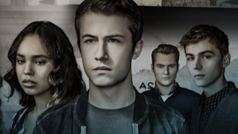 Netflix : '13 Raisons Why' favoriserait-elle le suicide des ados ?
