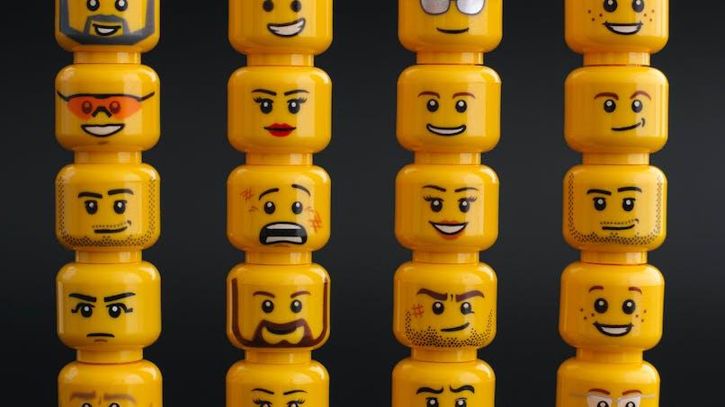 Est-ce grave d'avaler un Lego ? Des chercheurs ont fait le test !