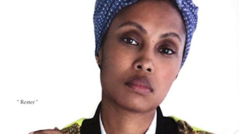 Endométriose : Imany enceinte de son deuxième enfant
