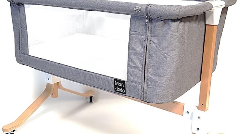 Le lit berceau Mon Dodo de LIBELULLE