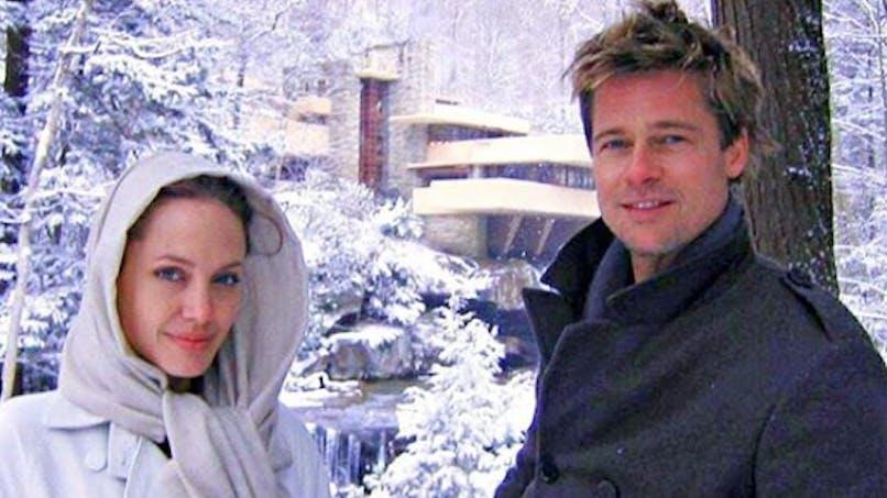 Divorce : Brad Pitt et Angelina Jolie ont trouvé un accord pour les enfants