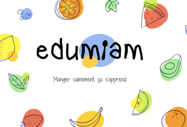 Edumiam coach nutritionnel petite enfance