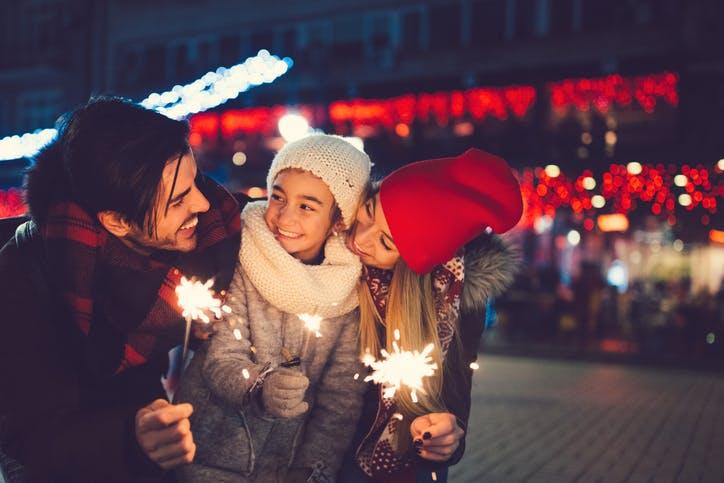 15 idées de sorties avec les enfants pendant les vacances de Noël