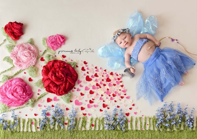 Precious Baby Project