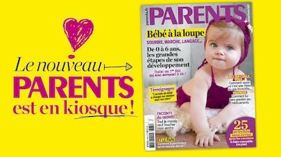 mag Parents janvier février 2019