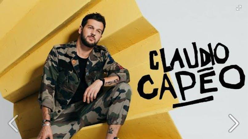 Claudio Capéo papa : il se confie sur son fils (vidéo)