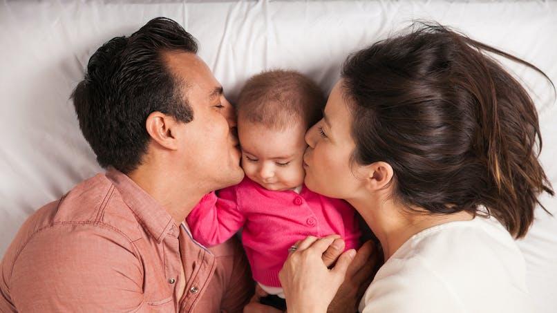 Une maman réclame le droit de ne pas avoir de deuxième enfant (et qu'on la laisse tranquille)