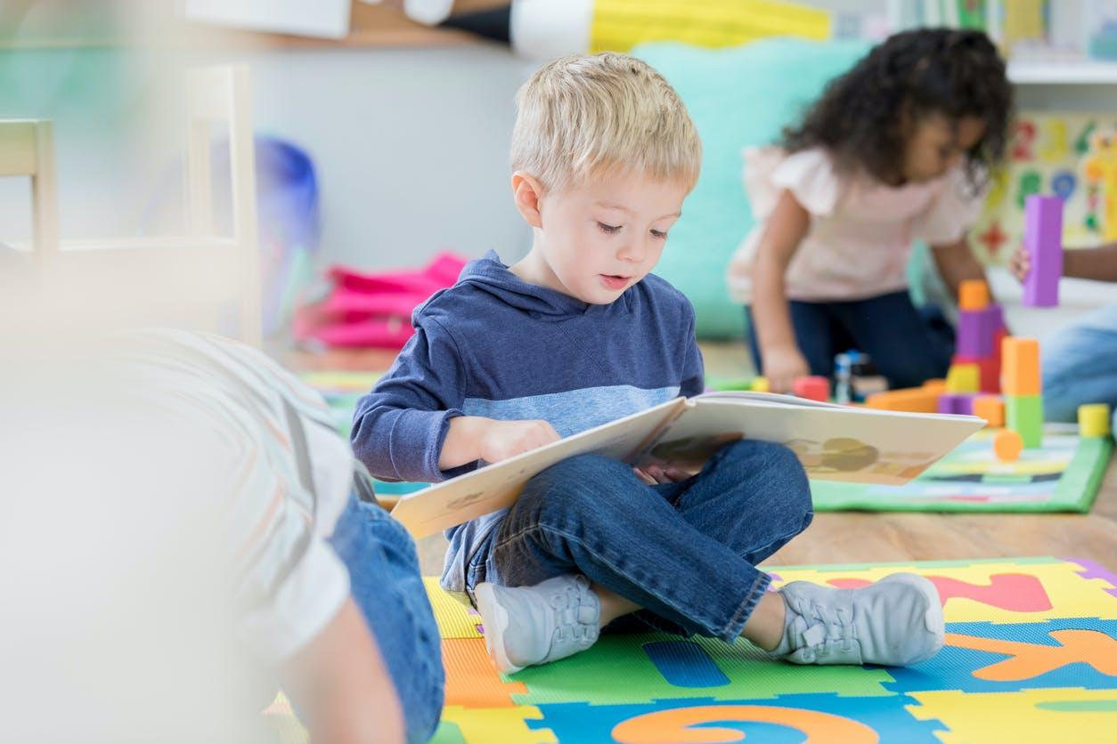 Les jouets en mousse sont-ils encore toxiques ? | PARENTS.fr