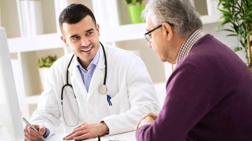 En consultation, 70% des patients ont déjà menti à leur médecin