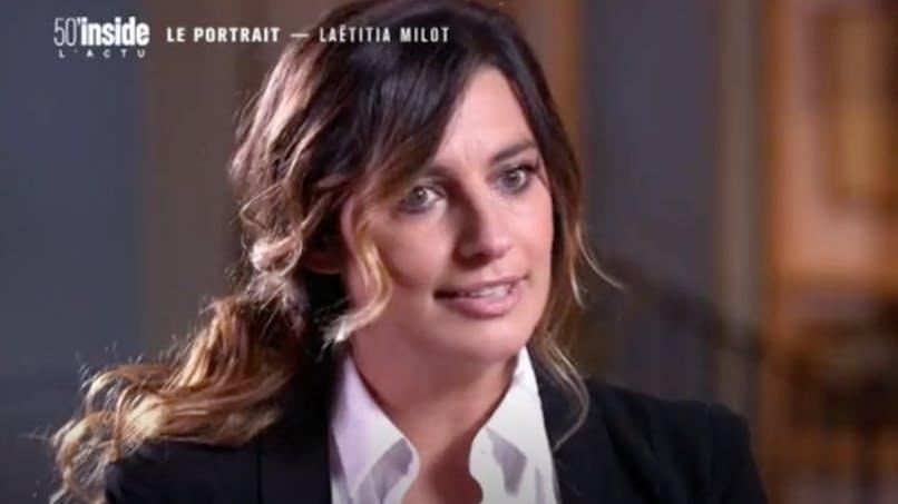 Laëtitia Milot en larmes : « La maladie reprend le dessus » (vidéo)