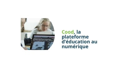 Cood plateforme education numerique