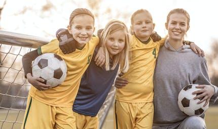 Sport : seuls 3 % des enfants en font 1 heure par jour, comme recommandé