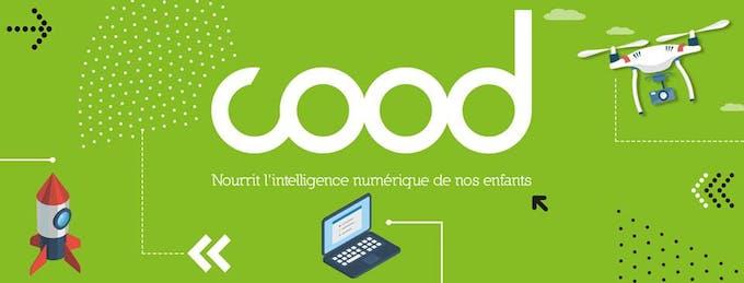 Intelligence numerique enfants cood