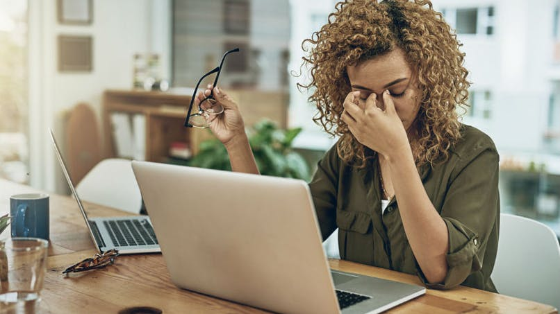 Au travail, 1 Française sur 4 se prive (à tort) de pause