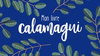 Mon livre Calamagui : Et si votre enfant créait et publiait son propre livre d'histoires ?