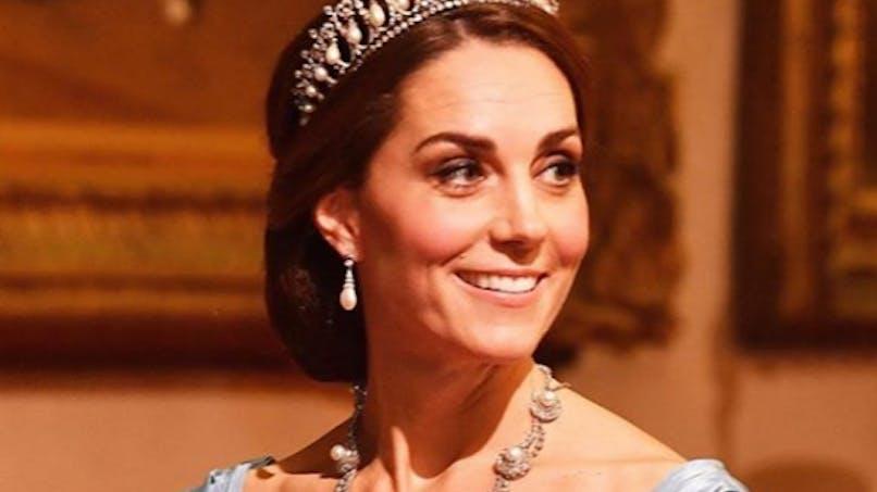 Kate Middleton : portrait de famille à 5, le petit Louis a bien grandi !