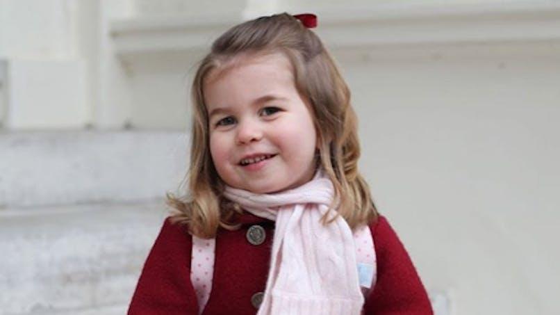 Charlotte de Cambridge : cette passion qu'elle partage avec son grand frère
