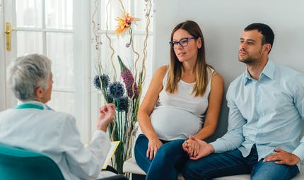 Tout sur l'entretien prénatal précoce du premier trimestre