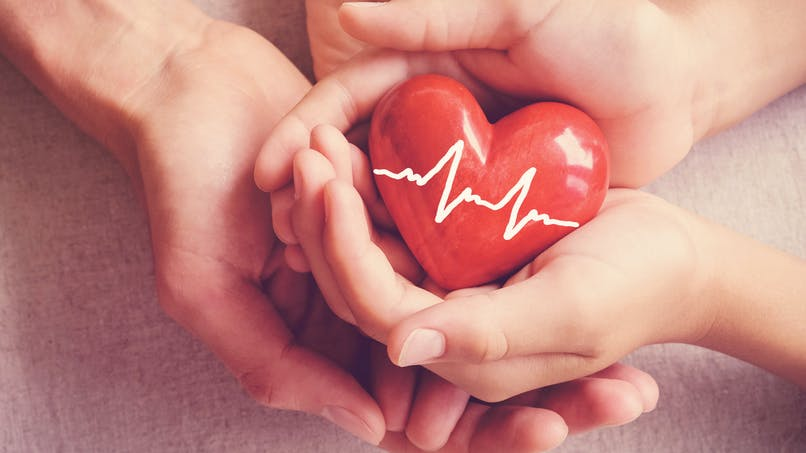Don d'organe : l'appel de parents pour donner un nouveau cœur à Antoine, leur bébé d'un mois