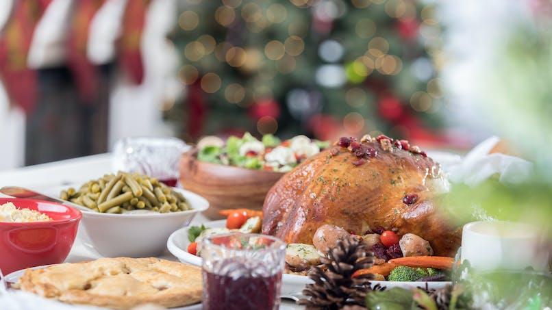 Que faire des restes des fêtes ? Les conseils d'une microbiologiste