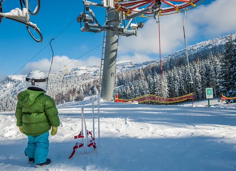 Skiez en famille dans les stations du Vercors