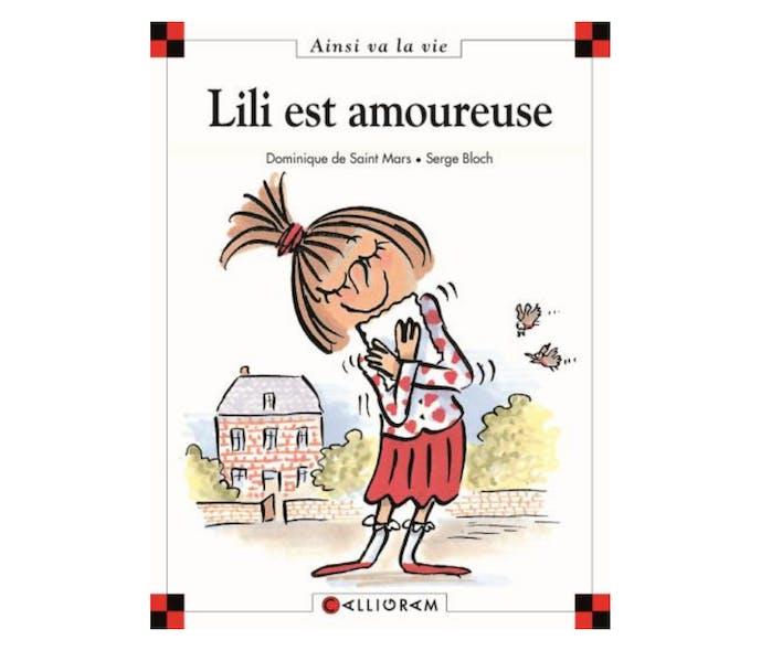 Lili est amoureuse