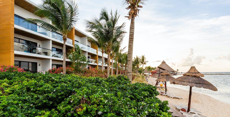 Un séjour au Club Med les pieds dans l'eau