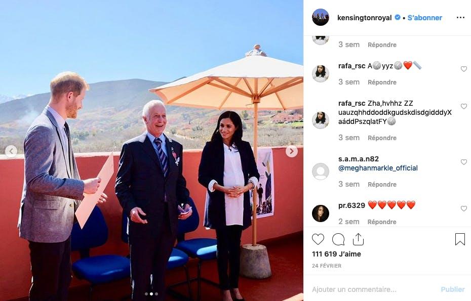 7 mois : blouse toute douce façon djellaba au Maroc