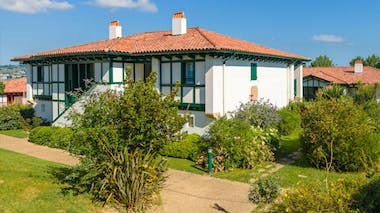 Le village club d'Hendaye - Azureva